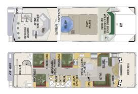 custom floorplans custom houseboat sales and manufacturing floorplans