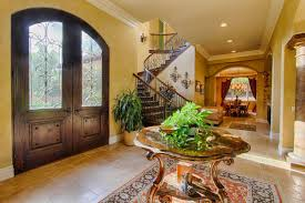 Entry Room Design Uplifting Mediterranean Entry Hall Designs That Will Welcome You Home