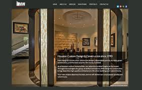 introducing mw designs new website custom home builder and