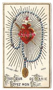 sacred heart rosary 2597 best cf sacred and immaculate hearts images on