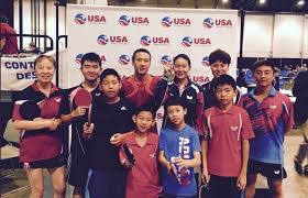 los angeles table tennis club ping pong in los angeles where to play may 2018