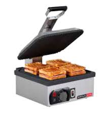 English Toaster Wesfleur Catering Toasters Flat Top Toasters
