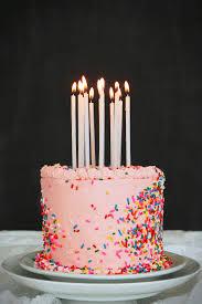 simple birthday cake ideas image inspiration cake