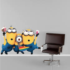 choosing minion room décor for your child u0027s bedroom