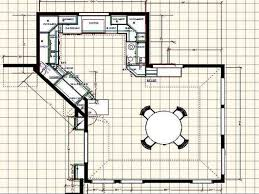 kitchen design floor plan gourmet kitchen house plans webbkyrkan com webbkyrkan com