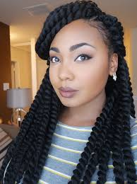 single plaits hairstyles 18 gorgeous crochet braids hairstyles highpe