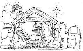 Coloring Astounding Nativity Color Sheets Nativity Coloring Free Printable Nativity Coloring Pages