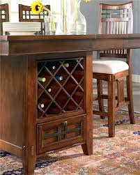 pub table with wine rack articles with pub tables with wine rack tag pub table wine rack