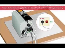 danfoss frequancy converter inverter lesson 02 fc300 ip21