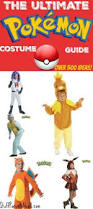 Halloween Supplies No Sew Pokemon Ash Ketchum Costume Ash Ketchum Costume Pokemon