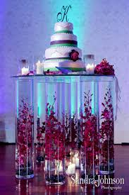 unique wedding cake table ideas moved permanently fabulous