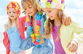 fashion beach style for cool kids little london