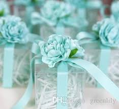 candy wedding favors wedding favors candy boxes roses silk flowers favor