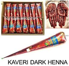 henna tattoo kit ebay