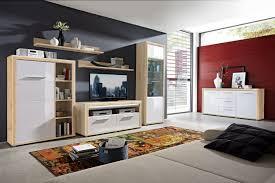 Wohnzimmerschrank Weiss Massiv Wohnwand Buche Weiß Wohnwande Mobel Center Berning Wohnzimmer