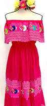 44 best dresses from mexico images on pinterest mexicans