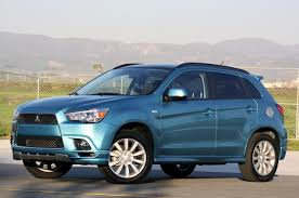 mitsubishi outlander sport 2016 blue 2011 mitsubishi outlander sport se awc review photo gallery