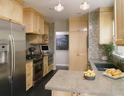 kitchen designs modern kitchen design for small house combined