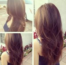 step by step womens hair cuts best 25 layer haircuts ideas on pinterest long layered haircuts