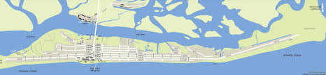 Charleston Sc Map Folly Beach Sc Real Estate U0026 Homes Buying U0026 Selling