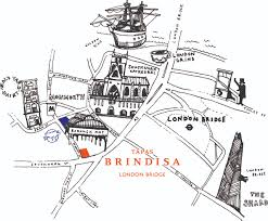 tapas brindisa london bridge in borough market