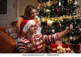 wishing happy new year stock photo 350676839