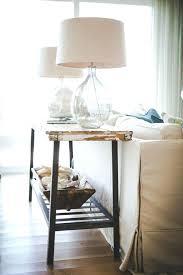 Ikea Hemnes White Desk by White Sofa Table With Baskets Ikea Hemnes Walmart 7858 Gallery