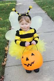 Honey Bee Halloween Costume 11 Easy Diy Toddler Halloween Costumes 3 13
