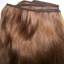 russian hair custom made russian hair machine wefts