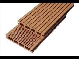 Wood Patio Flooring by Outdoor Patio Flooring For Wood Decks Youtube