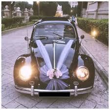 best 25 car decorating ideas on wedding car