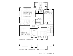 What Is Wic In Floor Plan Bellwood Traditional In Hanover Oaks East Allen Township