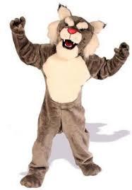 Wild Cat Halloween Costume Cheap Wildcat Mascot Aliexpress Alibaba Group