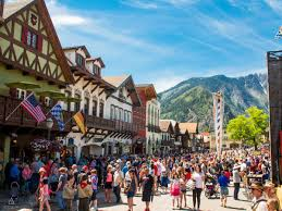 where to eat in leavenworth this summer mana