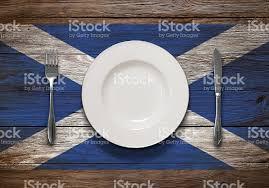 schottische küche schottische küche stockfoto 463373831 istock