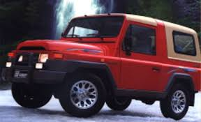 mercedes that looks like a jeep n views 101