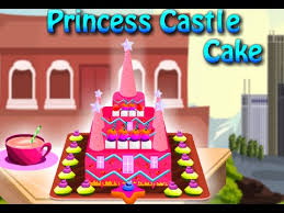birthday cakes princess castle cake irina and her best friends