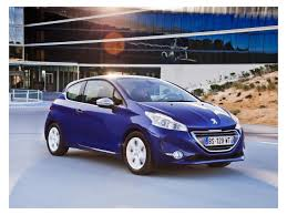 peugeot 208 hatchback 2012 review auto trader uk