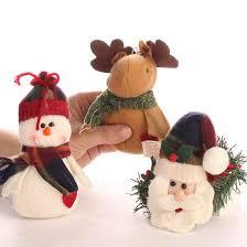 plush ornament ornaments and
