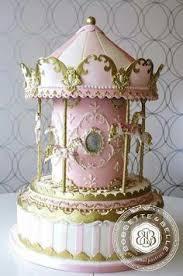 carousel cake topper carousel cake pesquisa do baby shower