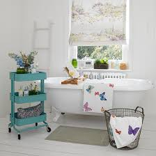 vintage bathroom storage ideas vintage bathroom ideas ideal home