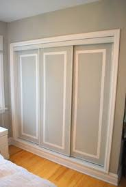 Interior Roll Up Closet Doors by Create A New Look For Your Room With These Closet Door Ideas