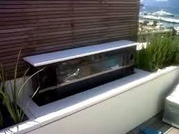 outdoor tv lift cabinet vinciguerra tv lift furniture outdoor youtube