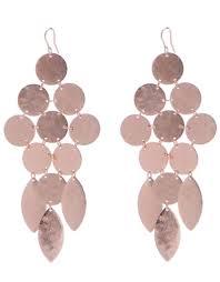 chandelier earring chandelier earring gold as seen on pretty emily dees