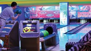 what to do bowling in saigon hcmc