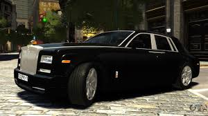 carro rolls royce rolls royce phantom 2013 v1 0 para gta 4