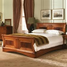 reproduction antique furniture cherrywood bedroom furniture