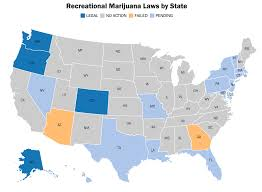 Map De Usa by April 20 4 20 Marijuana Laws State By State Map Guide Time Com