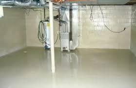 Global Basement Waterproofing by Basement Waterproofing Products Sani Tred