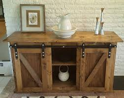 natural wood console table rustic console table etsy wood thesoundlapse com